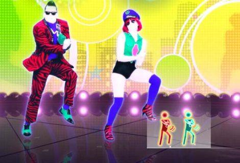 Το Just Dance 2014 γιορτάζει αυτές τις γιορτές με νέο DLC