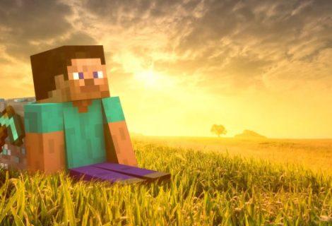 Η Mojang (του Minecraft) εξαγοράζεται από τη Microsoft;