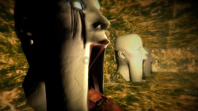 Nevermind: Το παιχνίδι τρόμου που ξέρει πότε φοβάσαι
