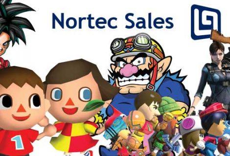 Η πέμπτη εβδομάδα προσφορών της Nortec