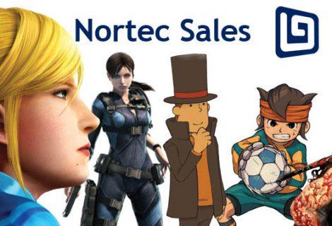 Προτελευταία εβδομάδα προσφορών της Nortec