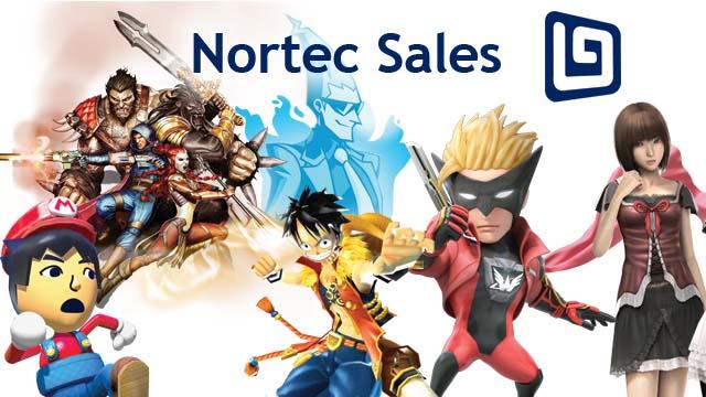 Τελευταία εβδομάδα προσφορών της Nortec