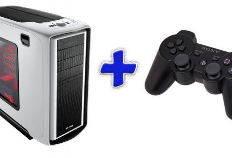 Πώς να συνδέσεις το DualShock 3 στο PC σου