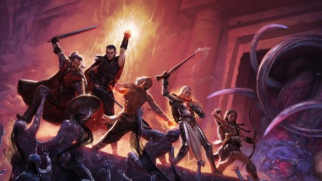 Pillars of Eternity… ή αλλιώς το game που έσωσε την Obsidian από το «λουκέτο»!