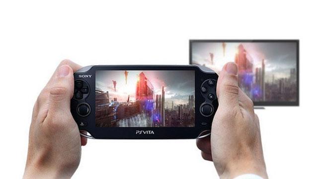 Εκτοξεύτηκαν οι πωλήσεις του PS Vita λόγω PS4