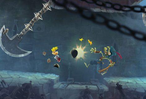 Το Rayman Legends έρχεται στη νέα γενιά το 2014