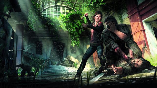 Μουσικό βίντεο κλιπ για το The Last of Us