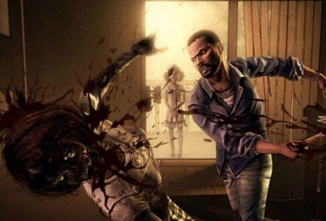 Μπόλικο αίμα στο νέο τρέιλερ της δεύτερης σεζόν του The Walking Dead