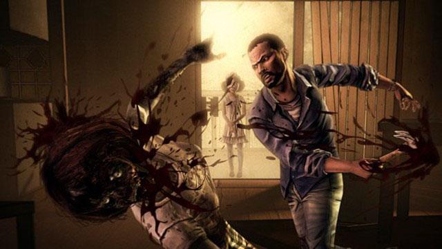 Season 3 για το Walking Dead!