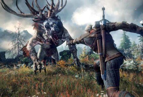 Βίντεο με το gameplay του The Witcher 3