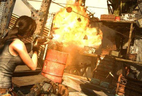 Το Tomb Raider έρχεται στη νέα γενιά!