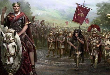 Total War: Rome II: Οι Γαλατικοί πόλεμοι του Καίσαρα στο νέο DLC