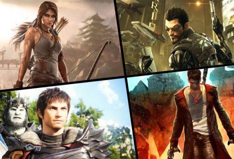 Τα παιχνίδια που «αναγεννήθηκαν» μέσα στο 2013