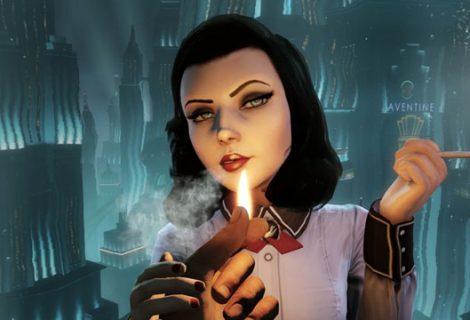 Μια πρώτη ματιά στο Burial at Sea: Episode Two του BioShock Infinite