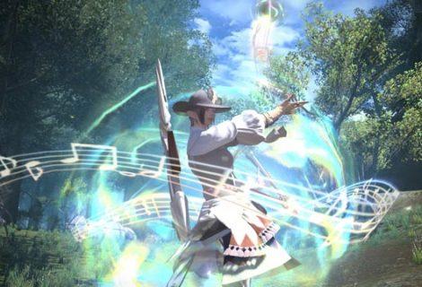 Πότε κυκλοφορεί το Final Fantasy XIV: A Realm Reborn στο PS4