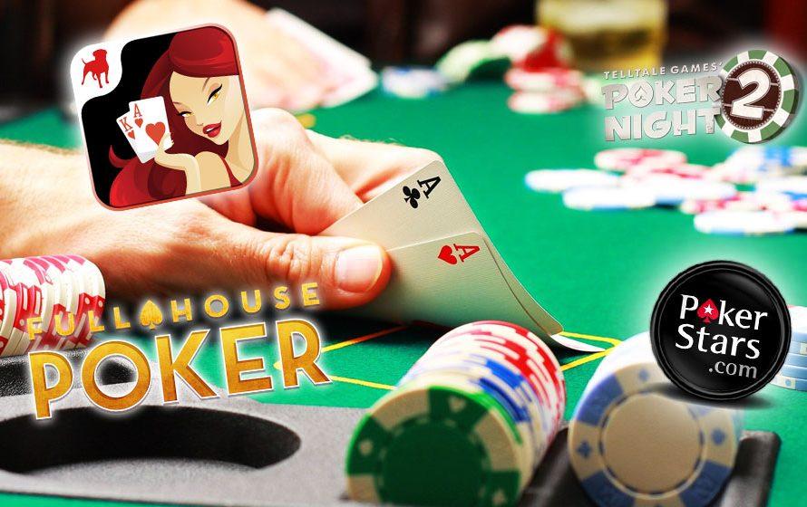 Πόκερ από τον καναπέ: ο Τζον Τάραμας του 2014 διασκεδάζει στο σαλόνι!