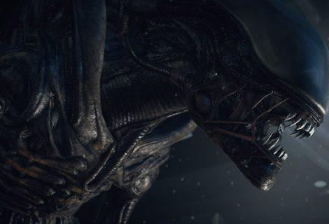 Η SEGA αποκάλυψε το Alien: Isolation