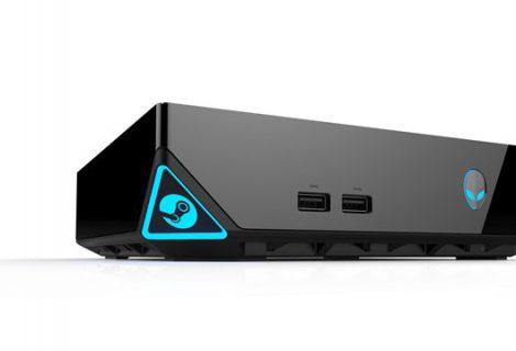 Alienware Steam Machine: Έρχεται! - Specs και τιμές από τη CES