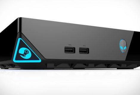Alienware Steam Machines: Τελικά θα μπορείς να τα αναβαθμίσεις!