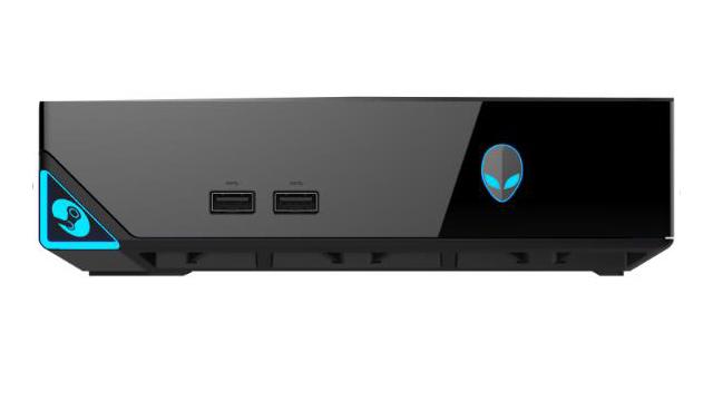 Δεν θα αναβαθμίζονται τα Steam Machines της Alienware!
