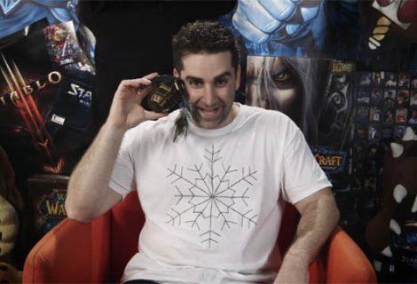 Η Blizzard δίνει δωρεάν σε όλους τα εργαλεία modding του StarCraft II