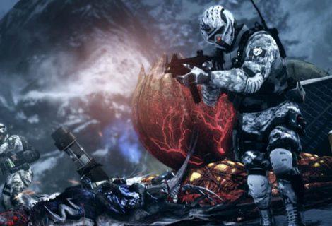 CoD: Ghosts: Εξωγήινο τρέιλερ για το πρώτο επεισόδιο του Extinction