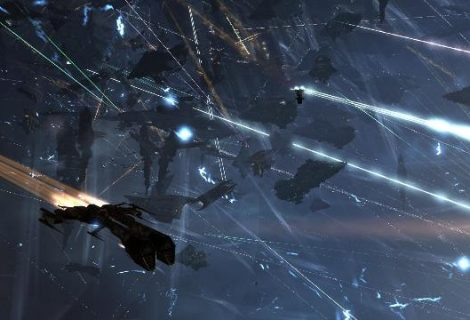 Μάχη στο EVE Online στοίχισε $330.000 στην πραγματικότητα!