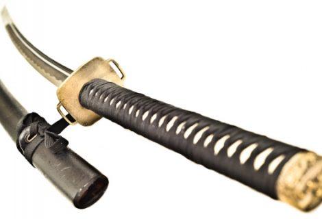 Το σπαθί του Sephiroth έγινε πραγματικότητα!
