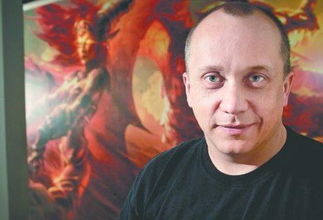 Σχεδιαστής του WoW πάει στη Riot και το League of Legends
