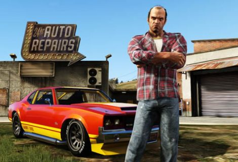 Θα έρθει το GTA V σε PS4 και Xbox One;