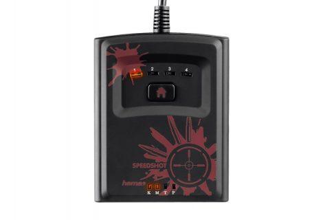 Hama Speedshot Converter (PS3/X360)