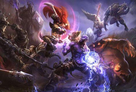 Πανεπιστήμιο παρέχει υποτροφίες στους pro-gamers του League of Legends!
