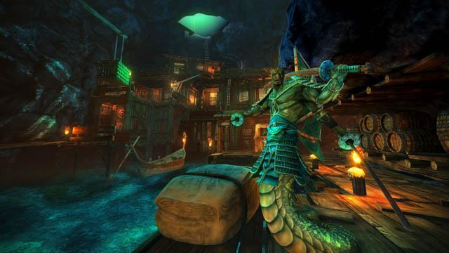 Το επίσημο τρέιλερ κυκλοφορίας του Might & Magic X Legacy