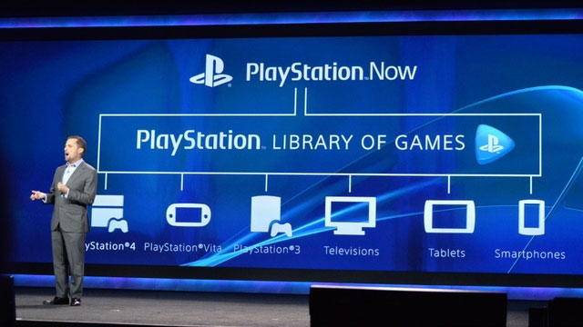 PlayStation Now για gaming σε κονσόλες, τηλεοράσεις και smartphones!