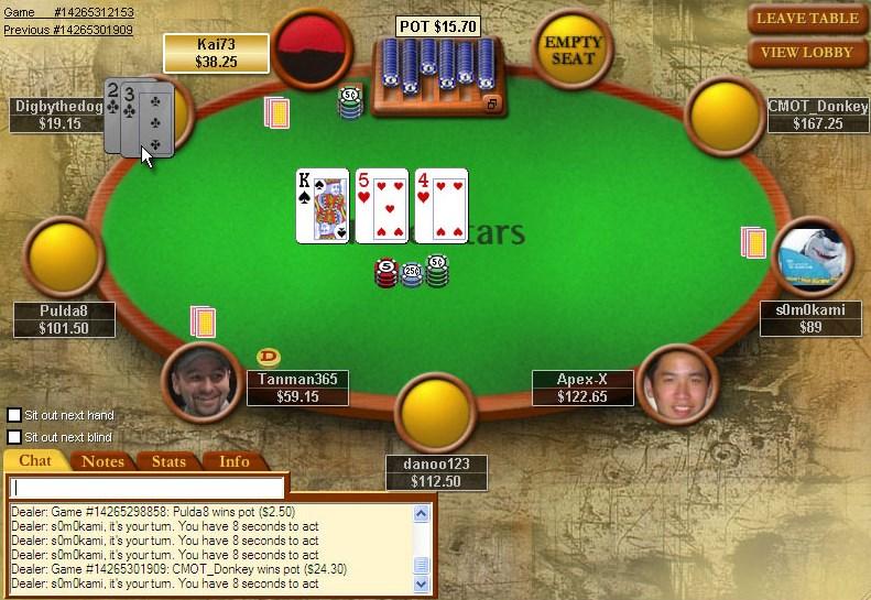 pokerstars-client