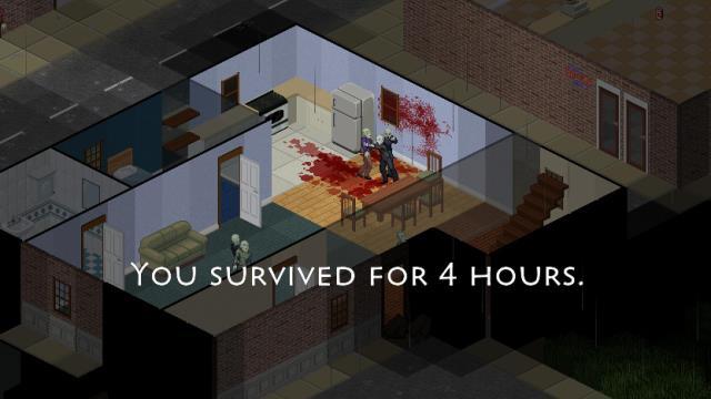 Project Zomboid: Το indie παιχνίδι που… επιλέγεις πώς θα πεθάνεις!