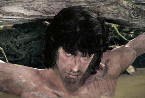 Ο Rambo είναι μηχανή πολέμου στο νέο τρέιλερ του Rambo The Video Game