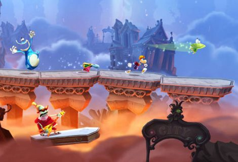 Το Rayman Legends έρχεται σε PS4 και Xbox One νωρίτερα