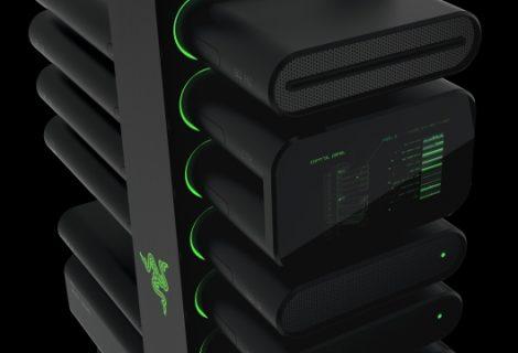 Project Christine: Το… συναρμολογούμενο PC από τη Razer!