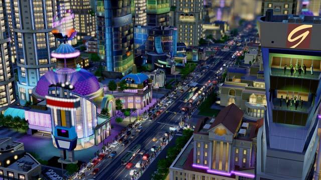 Θα μπορείς επιτέλους να παίξεις SimCity offline!