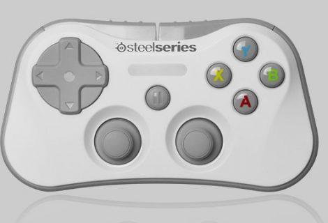 SteelSeries Stratus: Το απόλυτο χειριστήριο για iPad και iPhone