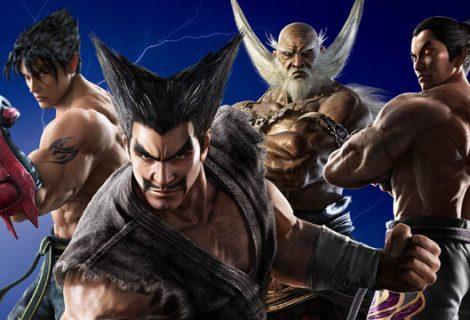 Έρχεται και άλλη ταινία Tekken!