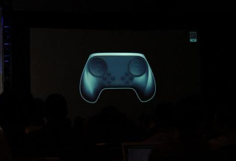 Άκυρη η touch screen στο Steam Controller!