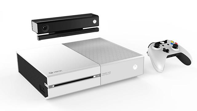 Οκτώβριο το Xbox One στην Ελλάδα! Έρχεται και σε λευκό χρώμα (;)