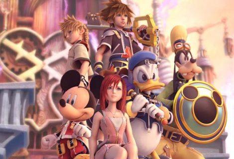 14 πράγματα που δεν ήξερες για το Kingdom Hearts
