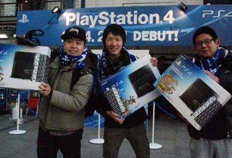 Ποιο είναι το πρώτο σε πωλήσεις παιχνίδι του PS4 στην Ιαπωνία;