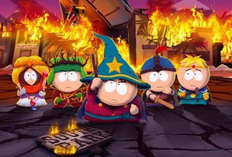 Λογοκρίνεται το South Park: The Stick of Truth στην Ευρώπη!