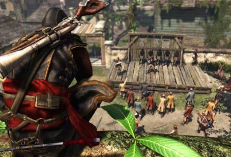 Το Freedom Cry του Assassin's Creed IV κυκλοφορεί σε standalone