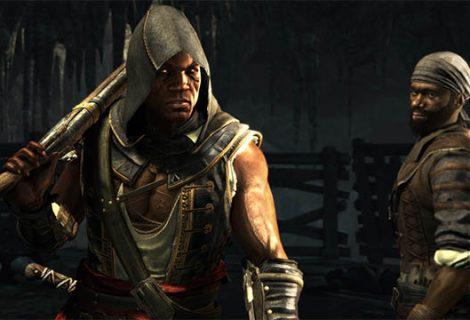 Το Assassin's Creed Freedom Cry κυκλοφόρησε σε standalone