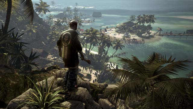Dead Island κι άλλο ένα παιχνίδι δωρεάν τον Φεβρουάριο στο Xbox LIVE
